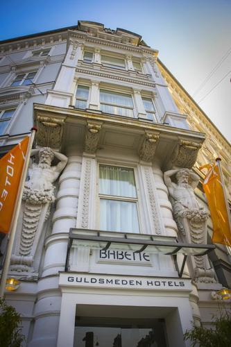 Hotel Babette Guldsmeden