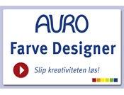 AURO Farve Designer