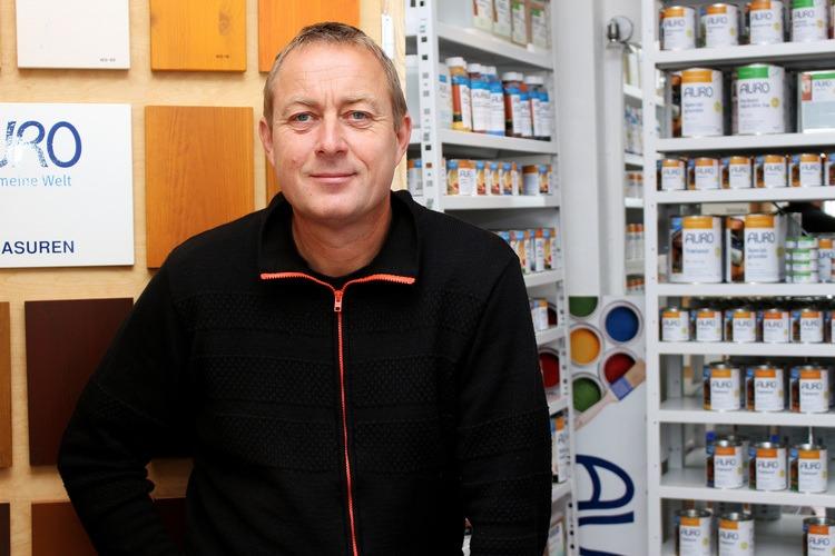 Steen Levin Rasmussen