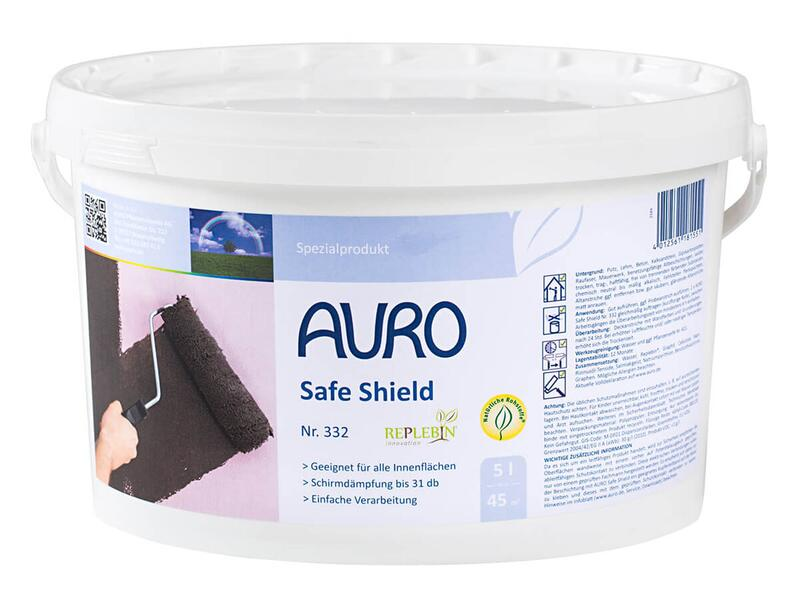 Safe Shield nr. 332